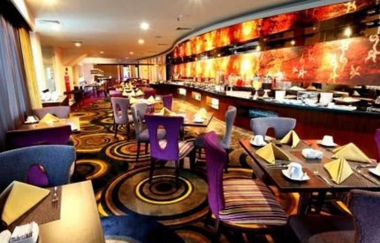 Swiss-Belhotel Ambon - Restaurant - 3