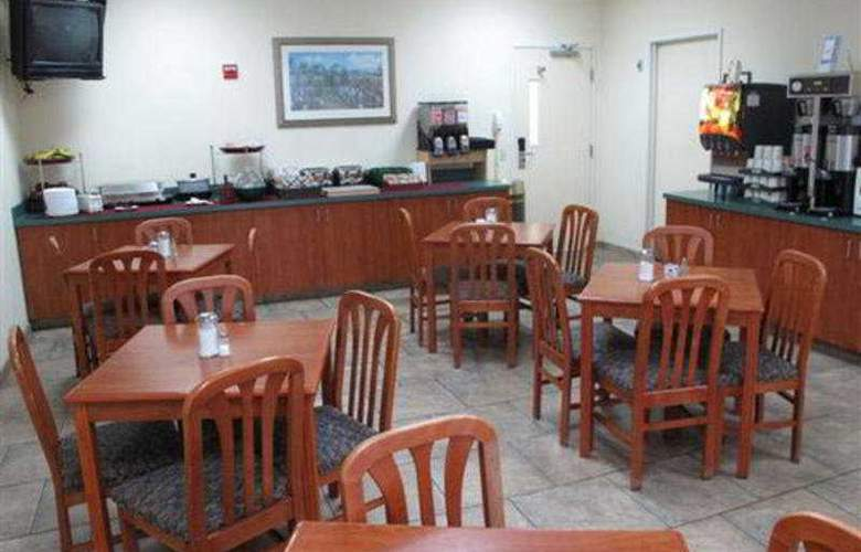 La Quinta Inn Portland Convention Center - Restaurant - 6