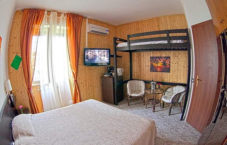 Bijou Rome - Room - 1