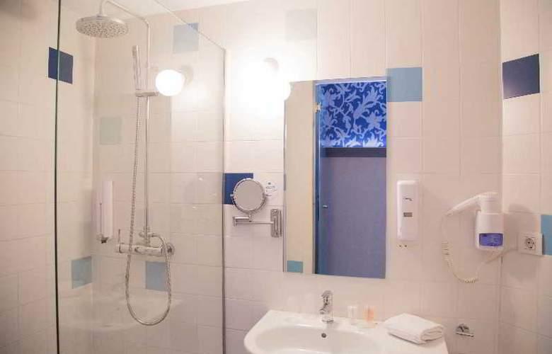 B&B Albacete - Room - 11