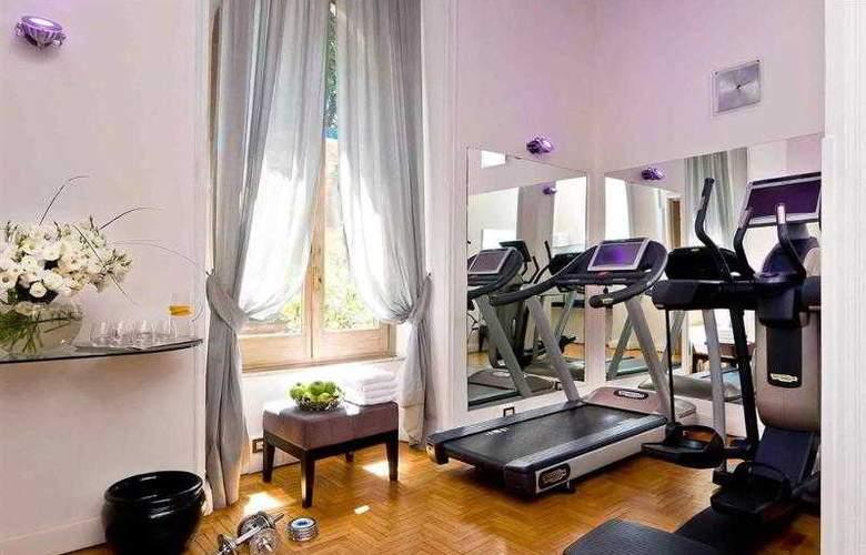 Sofitel Rome Villa Borghese - Hotel - 31