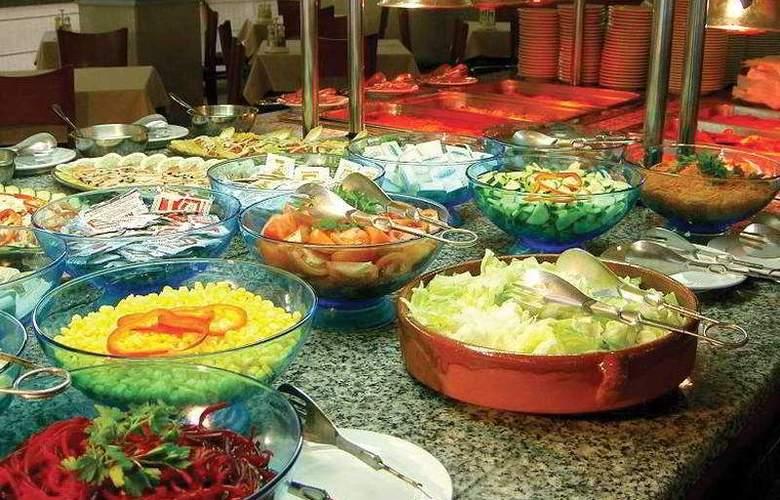 Playas de Torrevieja - Restaurant - 6