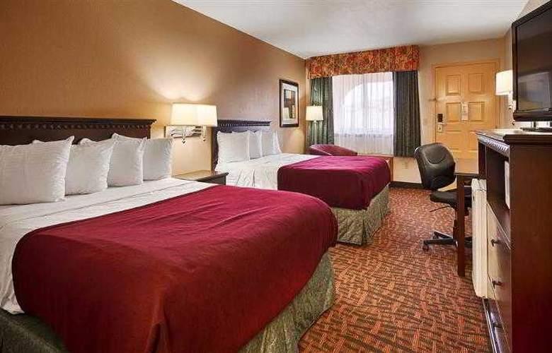 Best Western Sunland Park Inn - Hotel - 67