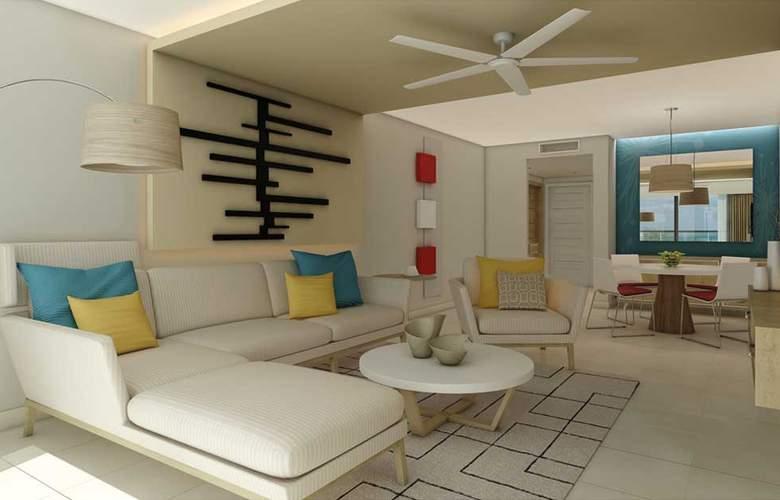 Dhawa Cayo Santa Maria - Room - 10