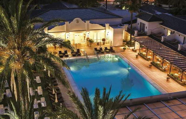 Los Monteros hotel and Spa - Hotel - 22