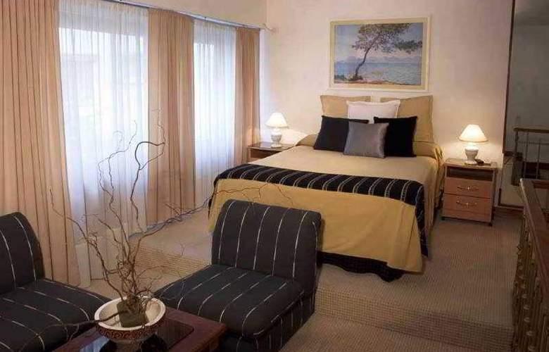 Loft Argentino Apart Hotel Buenos Aires - Room - 8