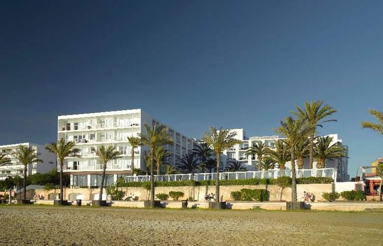 Palladium Hotel Palmyra - Hotel - 7