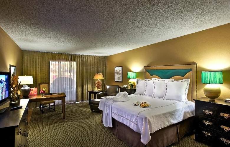 Civana Carefree Resort - Room - 19