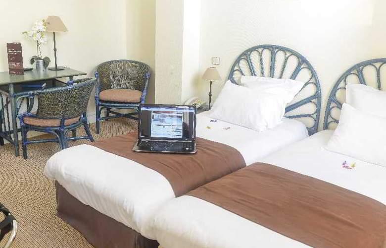 Grand Hotel de la Plage - Room - 10