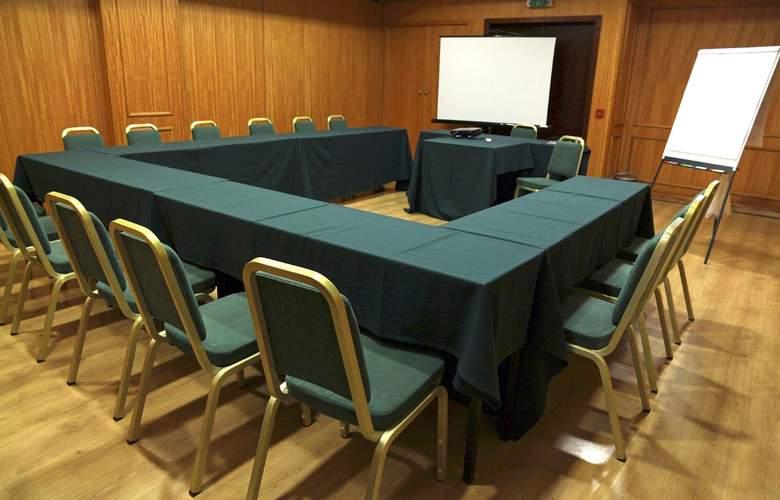 Ponta Delgada - Conference - 5