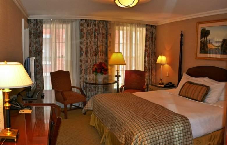 The Wall Street Inn - Room - 6