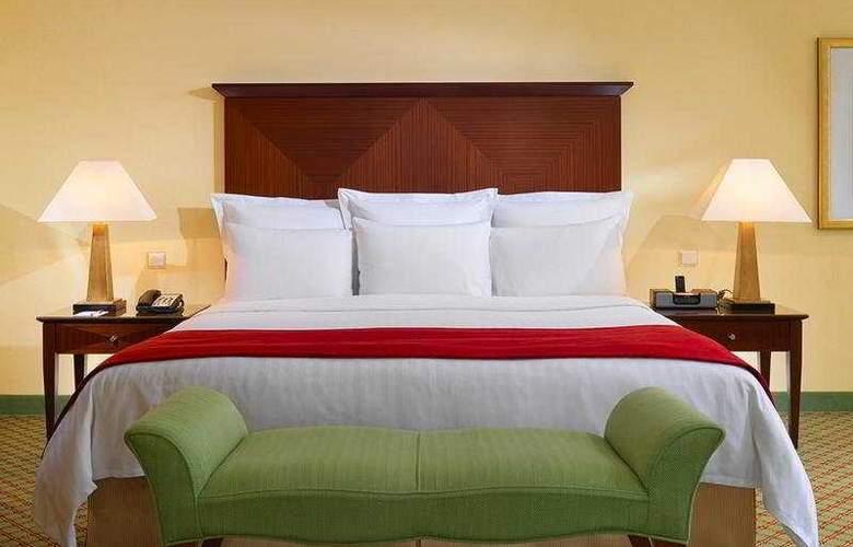 Marriott Berlin - Room - 1