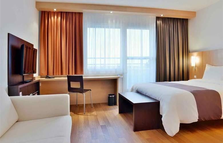 Comfort Olomouc Centre - Room - 11