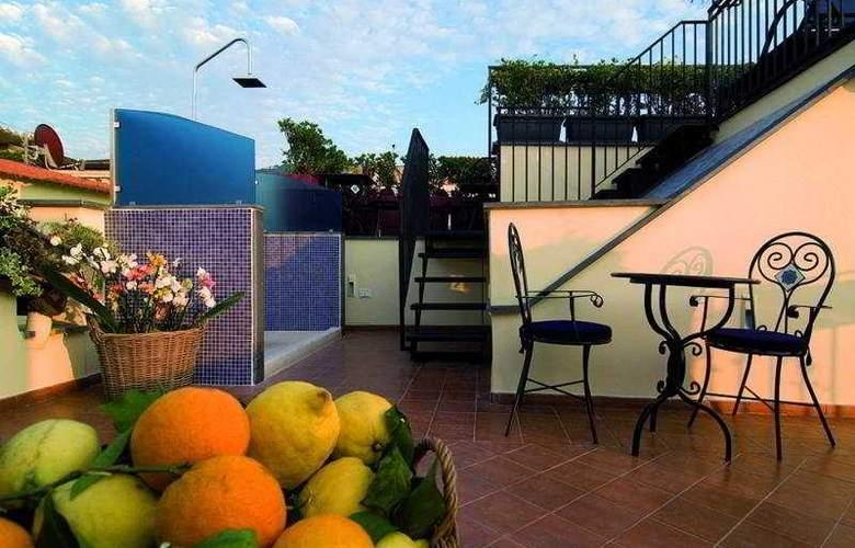 Maison Tofani - Terrace - 7