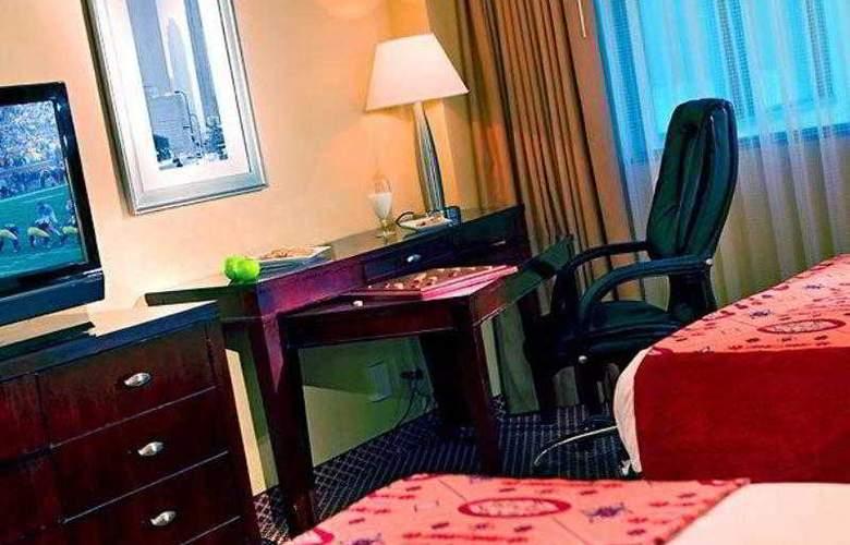 Minneapolis Marriott West - Hotel - 4