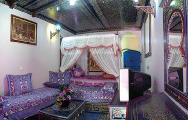 Moroccan House - Room - 4