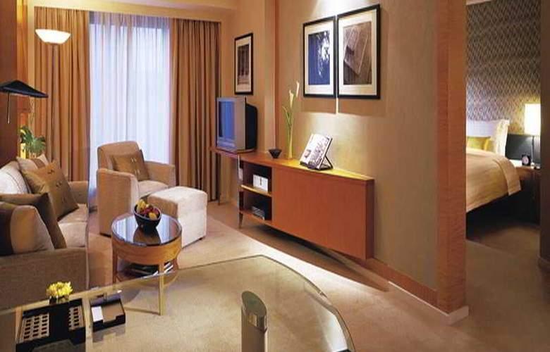 Grand Hyatt Beijing - Room - 2