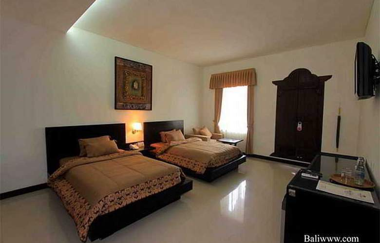 Satriya Cottage - Room - 21