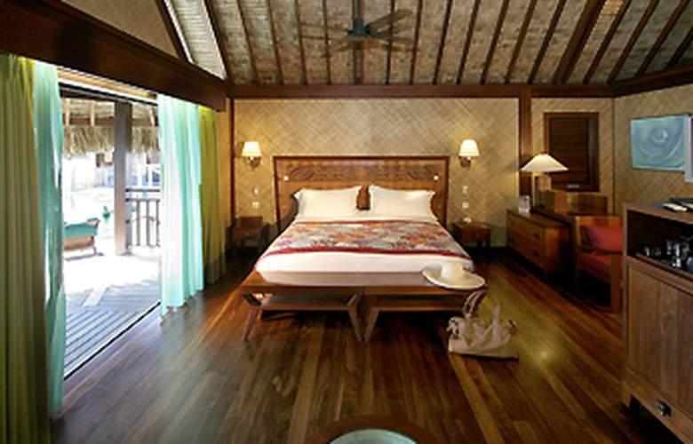 Sofitel Bora Bora Private Island - Room - 2