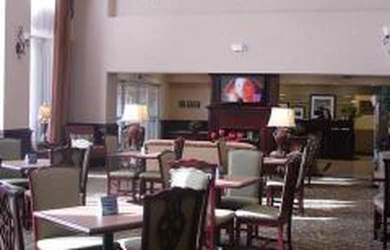 Hampton Inn & Suites Lubbock Southwest - General - 2