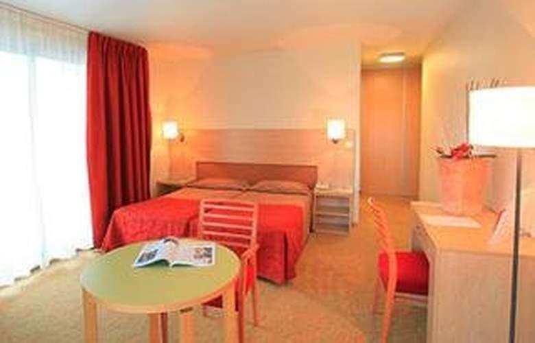 Mercure Thalassa Aix-Les-Bains Acquaviva - Room - 0