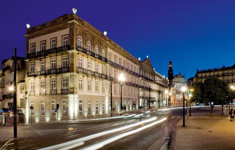 Intercontinental Porto-Palacio das Cardosas - Hotel - 0