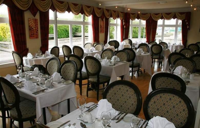 Imperial - Restaurant - 19