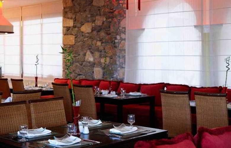 Mitsis Ramira Beach - Restaurant - 13