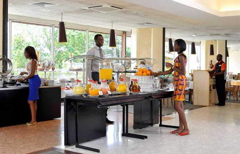 Novotel Abidjan - Hotel - 17