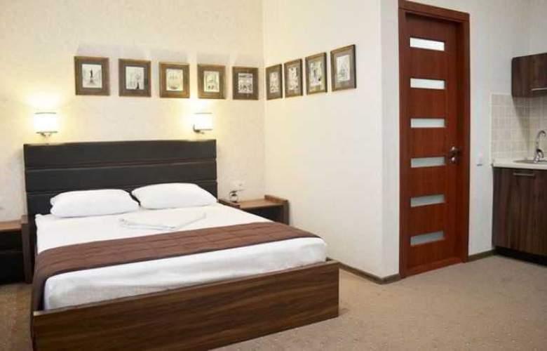 Ribas Hotel - Room - 6
