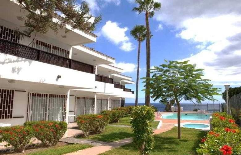 Caribe I - Hotel - 0