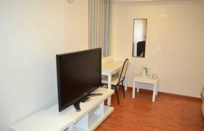 Golden Suites Hotel - Room - 4