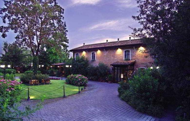 Savoia Hotel Country House - General - 1