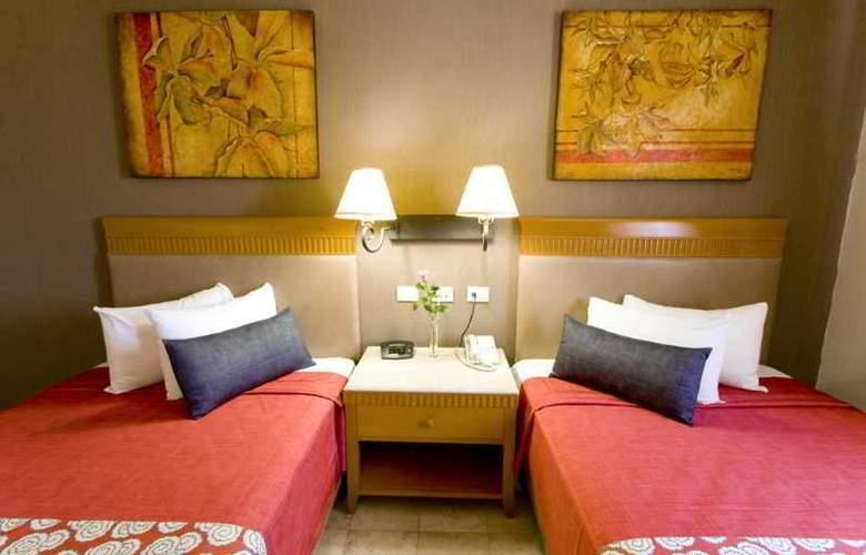 Olmeca Plaza - Room - 5