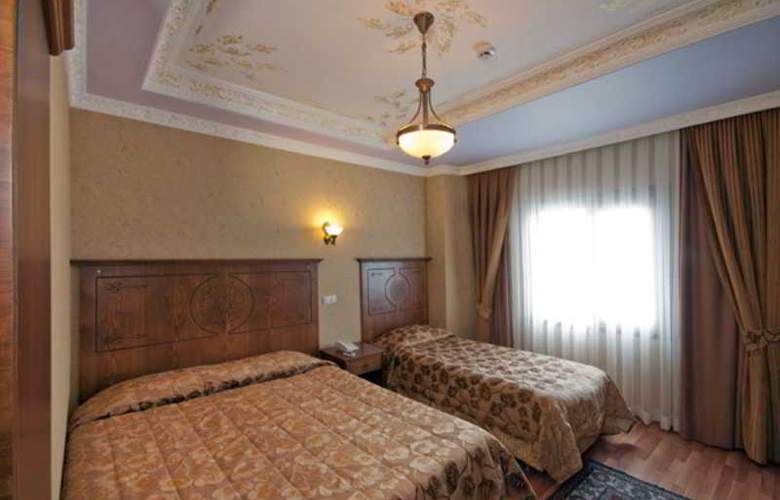 Ferman Sultan Hotel - Room - 4