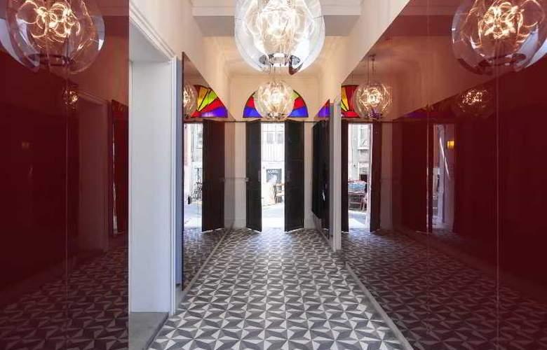 Casa Di Bava Istanbul - General - 0