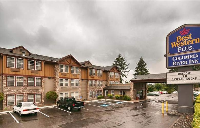 Best Western Plus Columbia River Inn - Hotel - 26