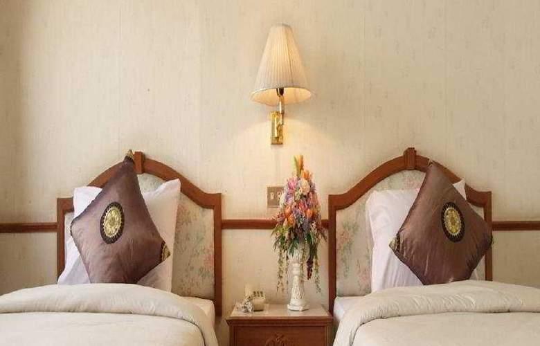 Ubon Hotel - Room - 2