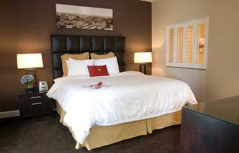 Crowne Plaza Orlando Downtown - Room - 2