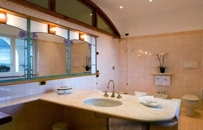 Villa Pane Resort - Room - 4