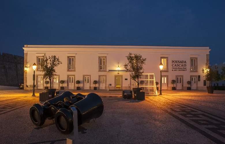 Pestana Cidadela Cascais - Hotel - 14