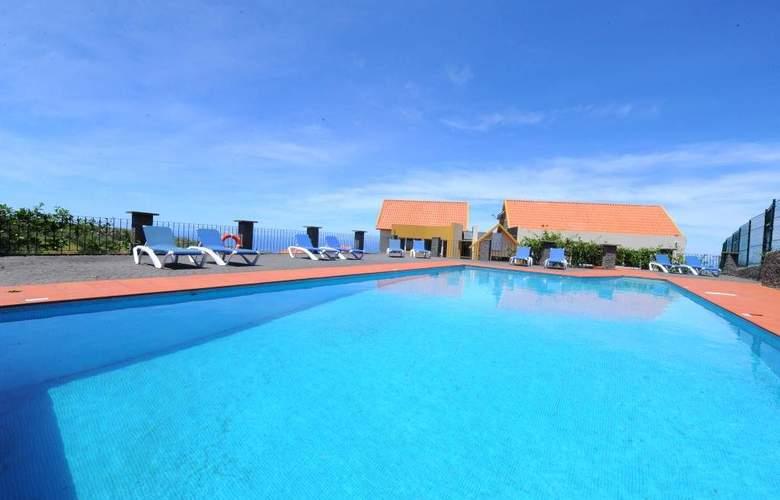 Residencial O Farol - Pool - 2