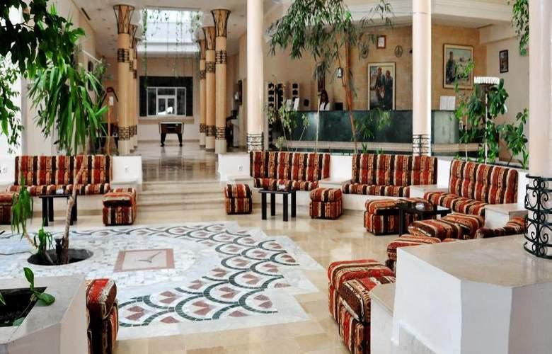 Mechmoum - Hotel - 11