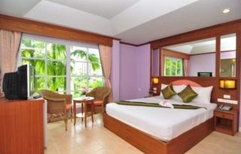 Chaba Hotel - Room - 7