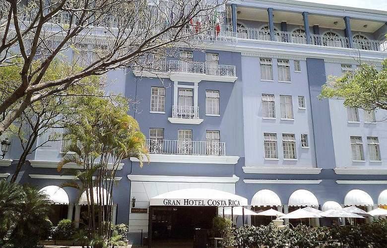 Gran Hotel Costa Rica - Hotel - 10