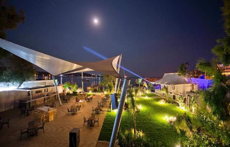 Ramada Resort Bodrum - Beach - 32