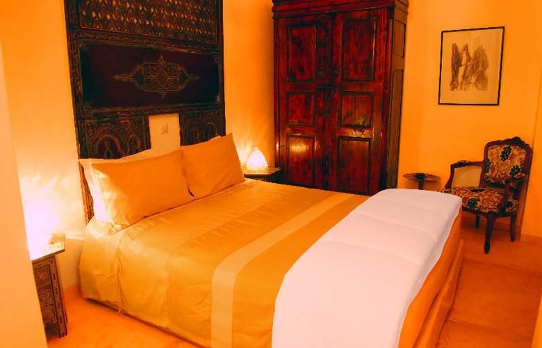 Riad Al Mansoura - Room - 8