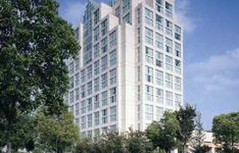 Hilton Los Angeles North/Glendale & Executive - General - 2
