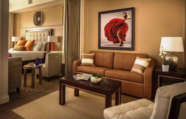 The Hotel Zamora - Room - 1