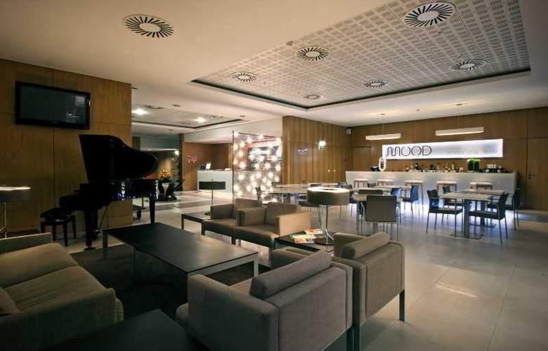 Mercure Lisboa Almada - Bar - 3